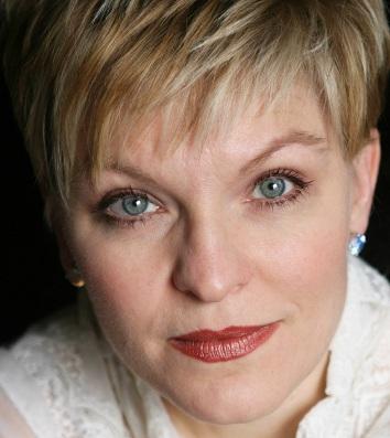 Lucy Schaufer